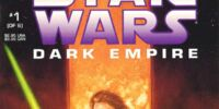 Star Wars: Dark Empire Vol 1 1