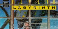 Aliens: Labyrinth Vol 1