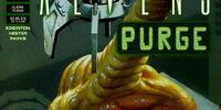 Aliens: Purge Vol 1