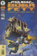 Star Wars Boba Fett Enemy of the Empire Vol 1 2