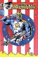 The American Vol 1 1