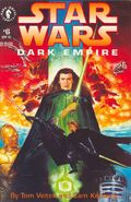 Star Wars Dark Empire Vol 1 6