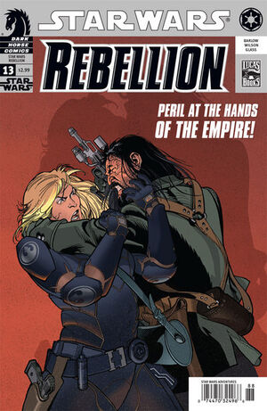 Star Wars Rebellion Vol 1 13