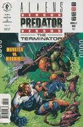 Aliens vs. Predator vs. The Terminator Vol 1 2