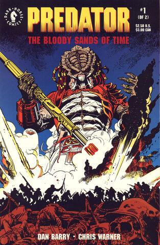 File:Predator Bloody Sands of Time Vol 1 1.jpg