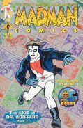 Madman Comics 12