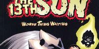 13th Son: Worse Thing Waiting (TPB) Vol 1