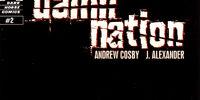 Damn Nation Vol 1 2