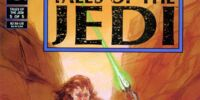Star Wars: Tales of the Jedi Vol 1 5