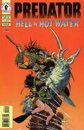 Predator Hell and Hot Water Vol 1 2