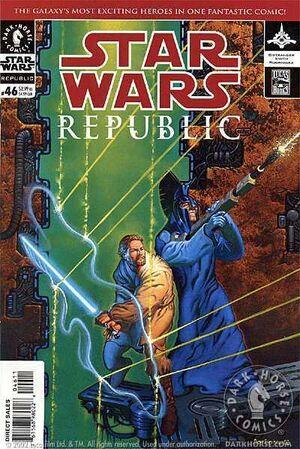 Star Wars Republic Vol 1 46
