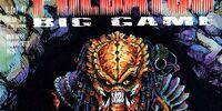 Predator: Big Game Vol 1