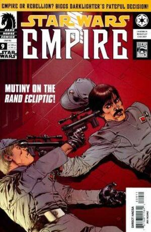 Star Wars Empire Vol 1 9