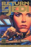 Return of the Jedi Special Edition
