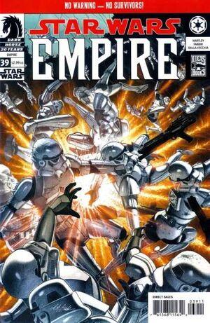 Star Wars Empire Vol 1 39