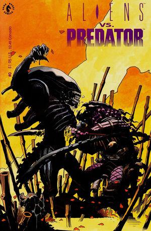 Aliens vs Predator Vol 1 0