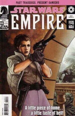 Star Wars Empire Vol 1 20