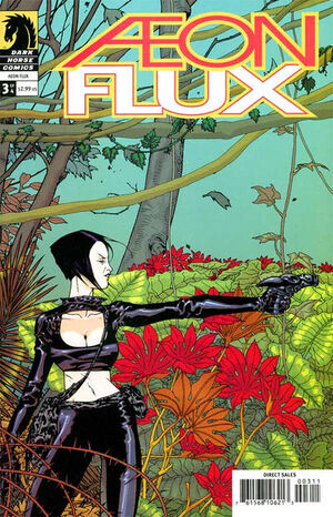 Æon Flux Vol 1 3
