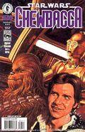 Star Wars Chewbacca Vol 1 4