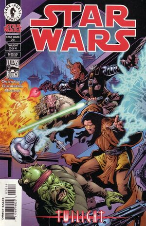 Star Wars Republic Vol 1 20