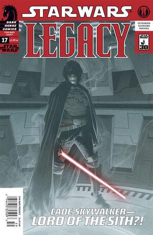 Star Wars Legacy Vol 1 17