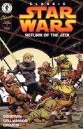Classic Star Wars- Return of the Jedi Vol 1 2