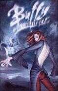 Buffy the Vampire Slayer Season Eight Vol 1 3-D