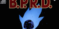 B.P.R.D.: The Black Flame Vol 1 3
