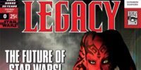 Star Wars: Legacy Vol 1
