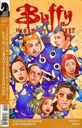Buffy the Vampire Slayer Season Eight Vol 1 30-B
