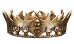 Games of Thrones Robert Baratheon Crown SDCC Exclusive Mini Replica