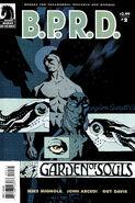 BPRD Garden of Souls Vol 1 2