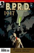 BPRD 1947 5