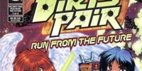 The Dirty Pair: Run From The Future Vol. 1