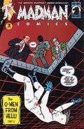 Madman Comics 18