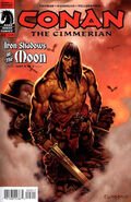 Conan the Cimmerian Vol 1 23