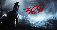 300 Rise of an Empire banner