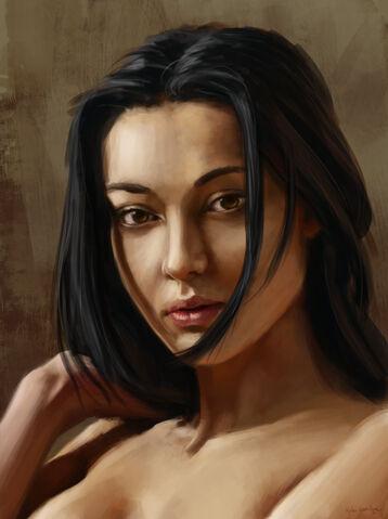 File:Portrait Study.jpg