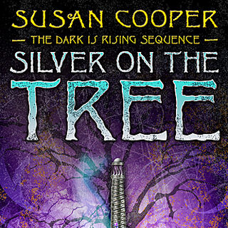 Silver on the Tree Modern Paperback