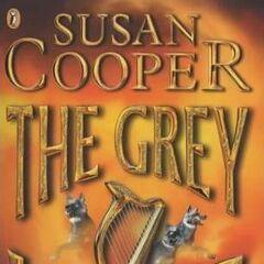 The Grey King UK Paperback