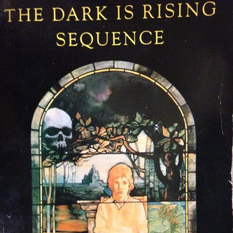 The Dark is Rising Sequence - 1987