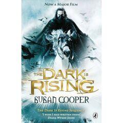 The Dark is Rising 2007 Film Edition Paperback