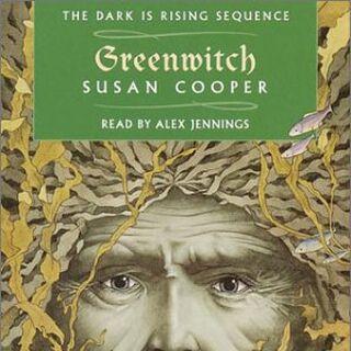 Greenwitch Audio