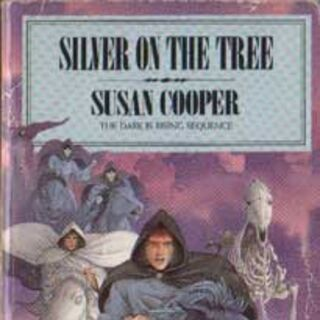 Silver on the Tree US Paperback