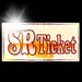 SR Card Draw Ticket