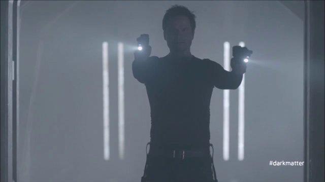 Dark Matter - Season One - Meet Marcus Boone