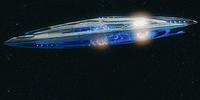 Reynaud Warship