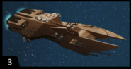 Ishida cruiser concept art