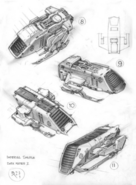 IshidaShuttle1 concept art4