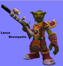 Lance Boompants
